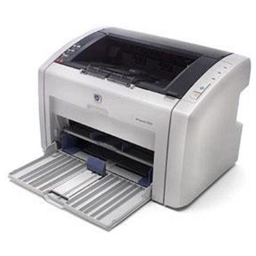 HP Laserjet 1022N Monochrome Laser Printer Q5913A 0