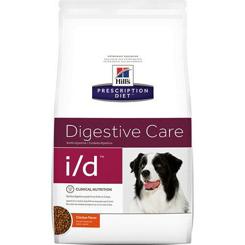 *Mi Gu*希爾思Hill's《犬用i/d》8.5 lb - 處方食品