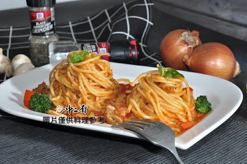【金品】義大利蘑菇肉醬麵(360g)