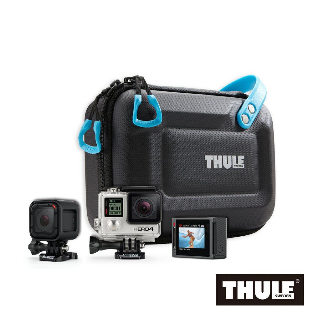 【THULE 都樂】GoPro專用收納配件包TLGC-101 (小)