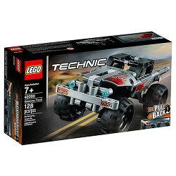 樂高積木 LEGO《 LT42090》2019年Technic 科技系列 - 逃亡卡車