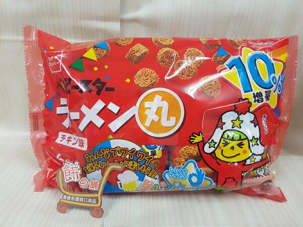 優雅食6入雞汁點心麵丸138g包(12)箱