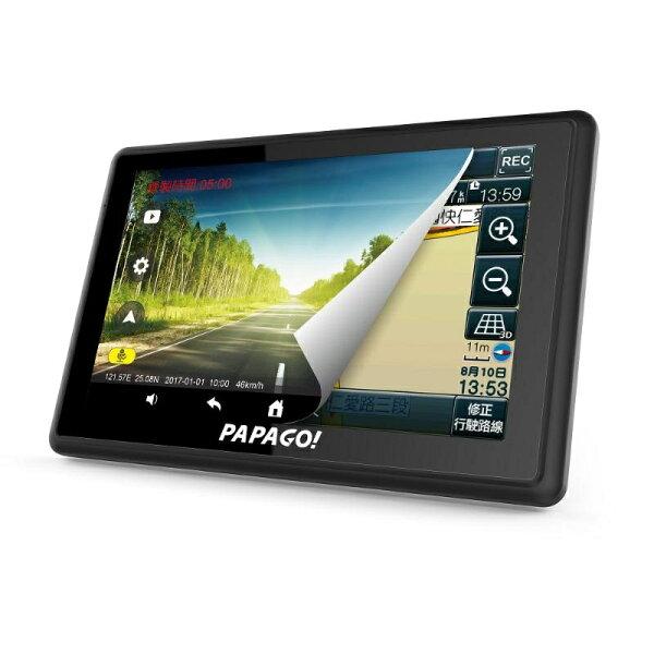 PAPAGOWayGO700C7吋導航7吋Android聲控Combo機【迪特軍】