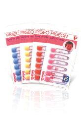 專品藥局 貝親Pigeon 6入安全別針(PK881) 實體簽約店面【2006427】