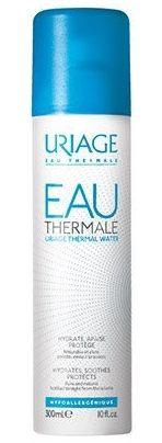專品藥局 URIAGE優麗雅 含氧等滲透壓活泉噴霧-300ml (原含氧細胞露,法國原裝公司貨)