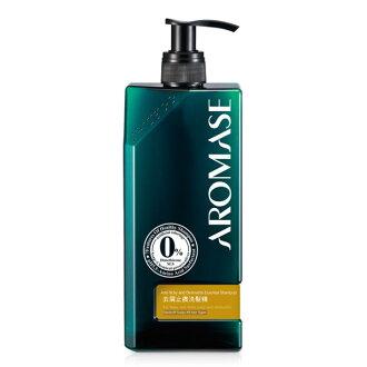 專品藥局 艾瑪絲 Aromase 去屑止癢洗髮精(高階版)-400mL【2008217】