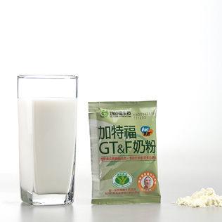 (1箱12盒加贈40包) 專品藥局 加特福G&T奶粉 共400包 (國家健康食品認證)【2008226】 3
