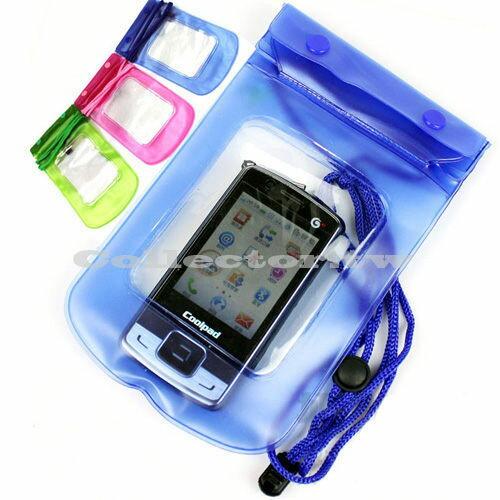【C13071801】相機手機防水袋 沙灘游泳漂流防水袋 PVC相機防水袋 密封套
