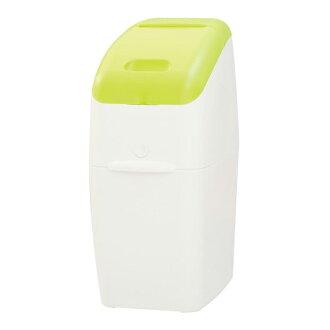 Aprica愛普力卡 - 專利除臭抗菌尿布處理器 (新配方)