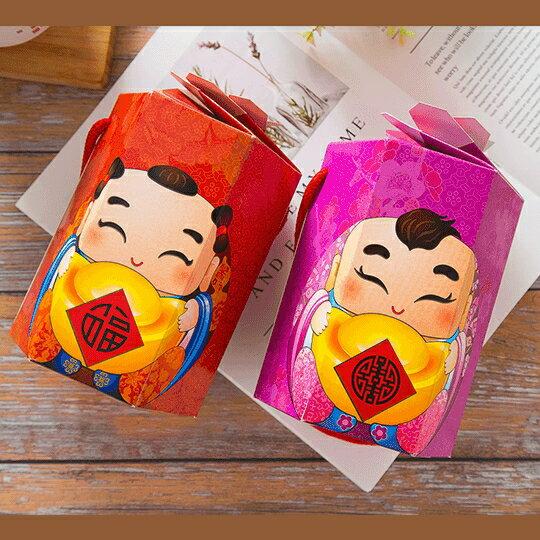 免運~6盒 / 12盒 / 24盒~台灣一口小鳳梨酥禮盒(1盒 / 15個,1個 / 15g) 4