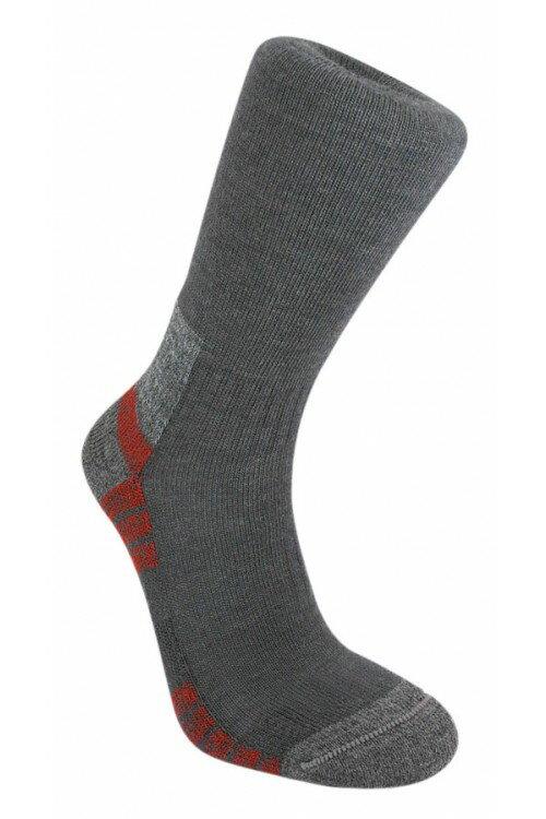 【露營趣】中和 英國 Bridgedale Trail 山徑 羊毛健行襪-薄 男款 152 登山襪 健行襪 上班襪 休閒襪