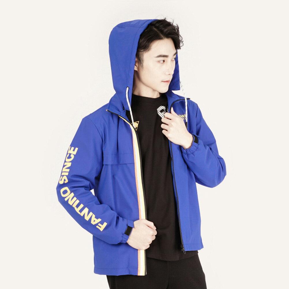 【FANTINO】外套(男)-藍 945330 2