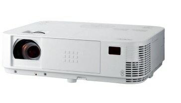 <br/><br/>  NEC M363WG  3600 ANSI流明 投影機 NEC M363W★杰米家電☆<br/><br/>