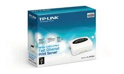 特價 含稅附發票 實體店 TP-LINK TL-PS110U USB網路印表機伺服器 1埠 USB print server