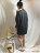 Soul Made - 韓製 平領內刷毛側口袋長版衣 4色 3