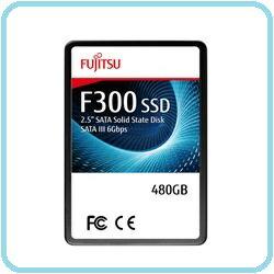 Fujitsu F300-480GB-SSD 固態硬碟