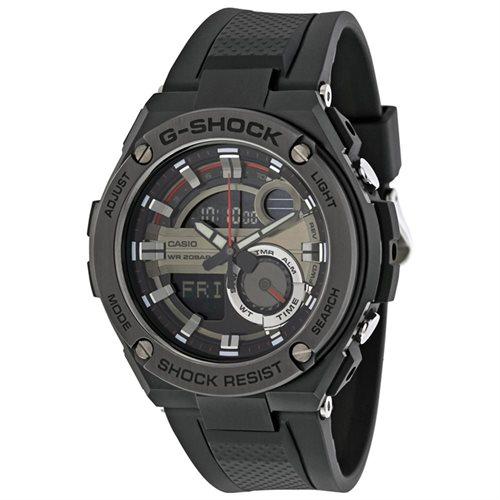 Casio G Shock Watch Sport Black 0