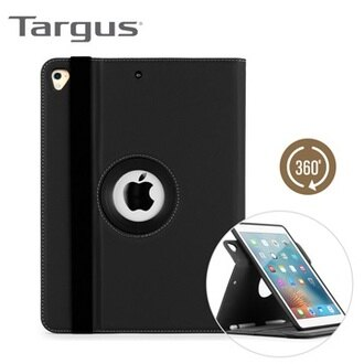 Targus VersaVu 適用於 iPad Pro 9.7 吋 air 2 360度 旋轉 皮革 軍規 保護殼