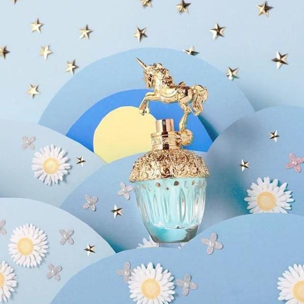 Anna Sui 安娜蘇童話獨角獸香氛禮盒 淡雅花香調 超值組 【SP嚴選家】 2