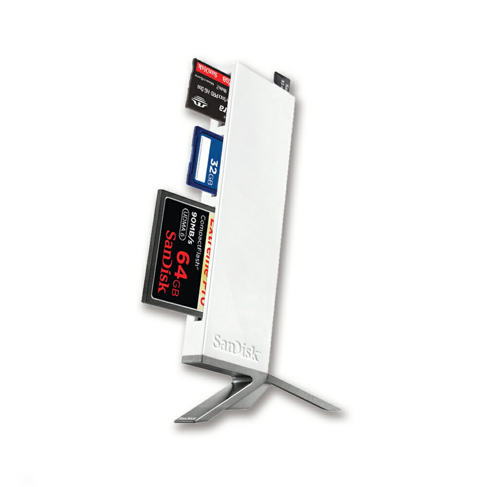 ◎相機專家◎ Sandisk ImageMate All-in-One USB3.0 讀卡機 SDDR-289 公司貨