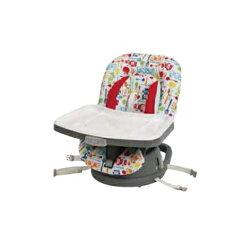 GRACO 成長型旋轉餐椅-小蘋果AGR31113★衛立兒生活館★