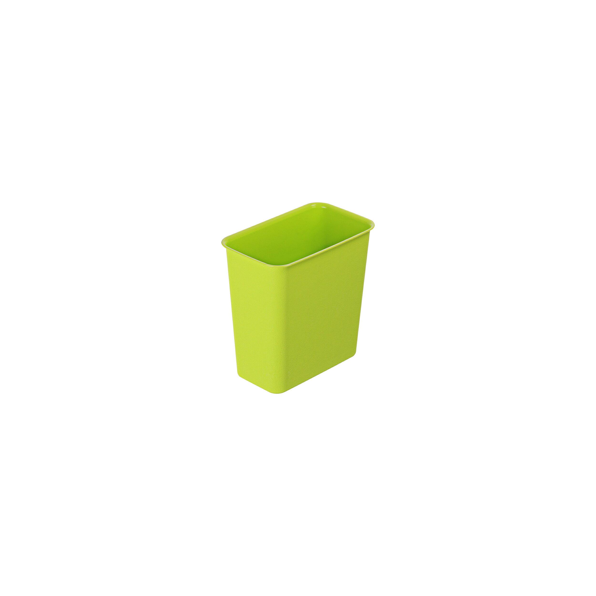 KEYWAY聯府 MIT 小彩虹垃圾桶(長型)C9303(顏色隨機出貨) 3