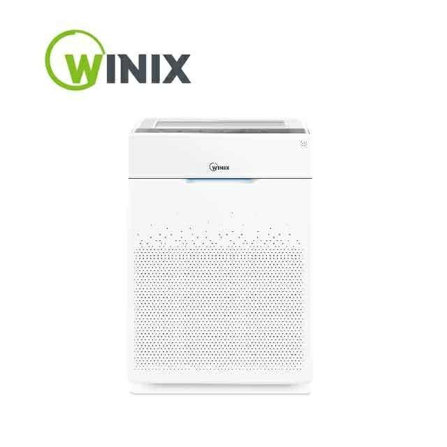 除菌利器(單機)Winix空氣清淨機 ZERO+(自動除菌離子 +抗寵物病毒加強版)(公司貨原廠保固)