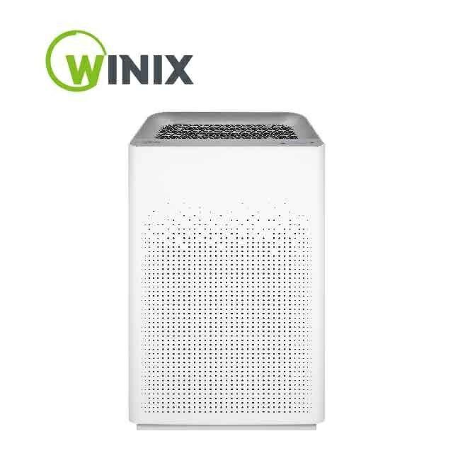 Winix 17坪 自動除菌離子空氣清淨機 ZERO S 家庭全淨化版(公司貨原廠保固)
