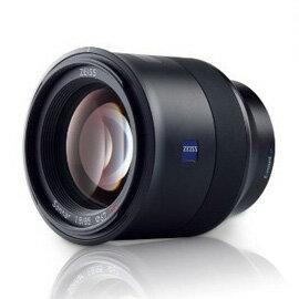 【新博攝影】Batis 85mm F1.8 SONY E接環蔡司鏡頭(石利洛公司貨;分期0利率)