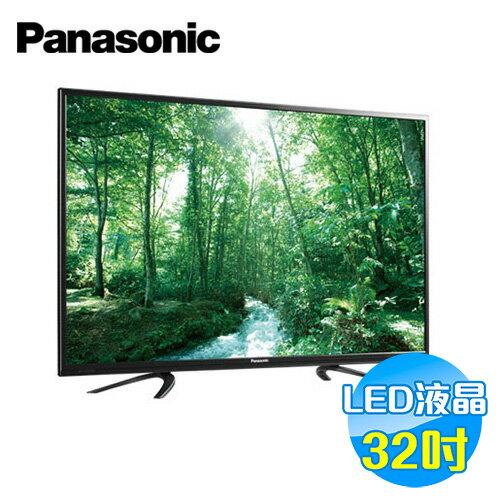 國際 Panasonic 32吋 LED液晶電視 TH~32C400W