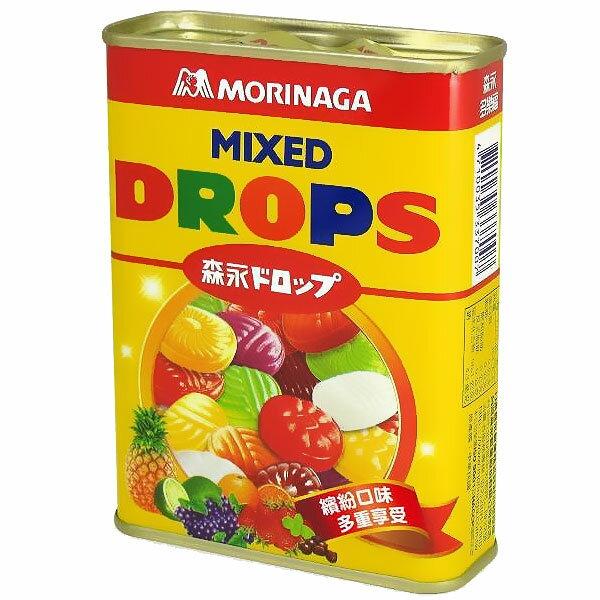 森永 多樂福水果糖 180g【康鄰超市】 1