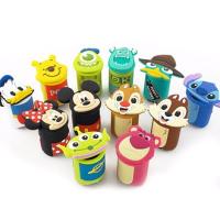 蛋黃哥手機殼及配件推薦到?【Disney】 迪士尼造型充電2A USB轉接頭旅充頭就在時代通訊推薦蛋黃哥手機殼及配件