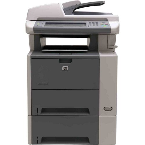 HP LaserJet M3035XS Multifunction Printer - Monochrome - 33 ppm Mono - 1200 x 1200 dpi - Fax, Copier, Printer, Scanner 0