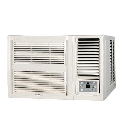 禾聯窗型冷氣右吹 HW-28P2 能源級數2級 2.8KW 標準安裝 14800 寬:58 高:39