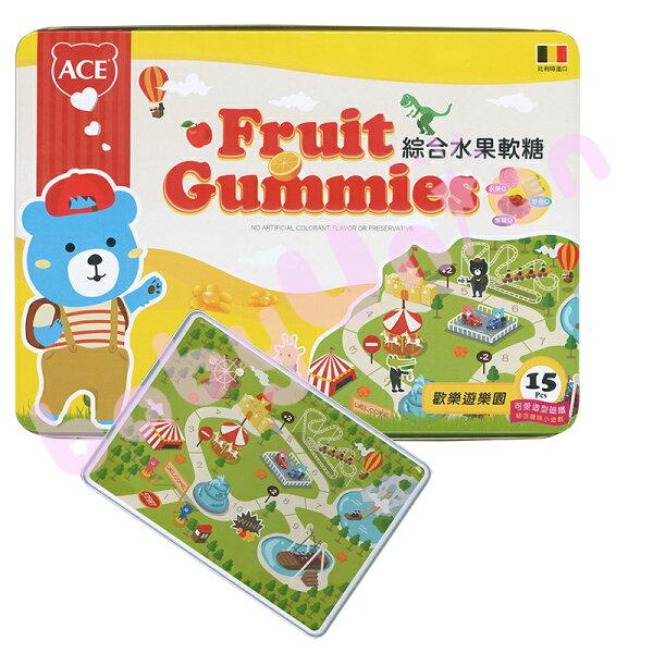 ACE-綜合水果軟糖禮盒
