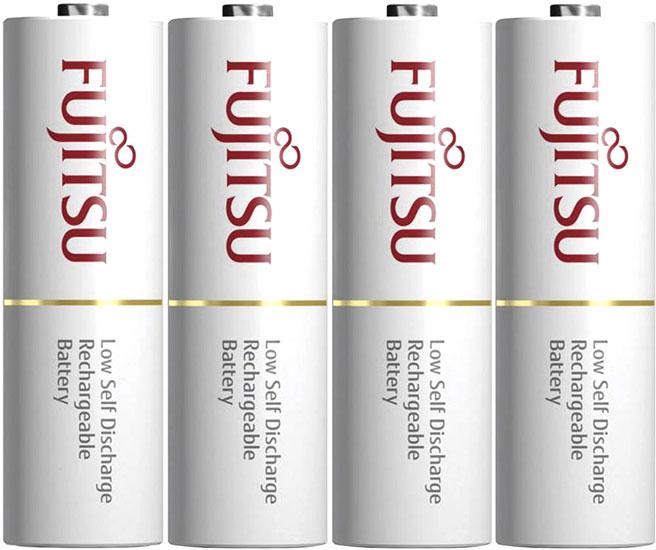 ~HR~3UTA~Fujitsu HR~3UTC 充電電池 低自放電2100回 3號190