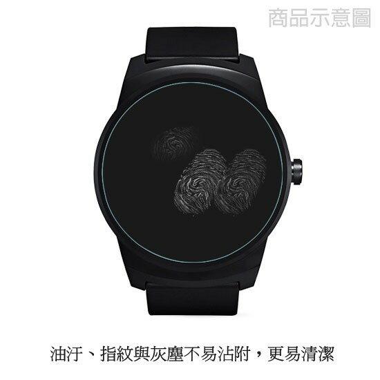【玻璃保護貼】華為 HUAWEI WATCH 2 智慧手錶高透玻璃貼/螢幕保護貼/強化防刮保護膜