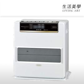 日本製 CORONA【FH-WZ3617BY】煤油電暖爐 煤油暖爐 13坪以下 閘門除臭 搖控器 人體感知