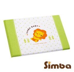 小獅王透氣天然乳膠枕(綠)【樂寶家】
