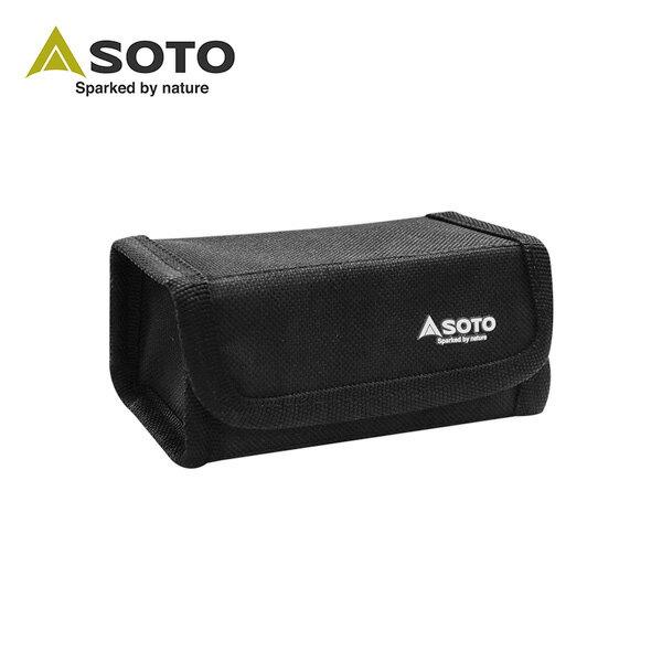 SOTO高山爐收納包SOD-310CS