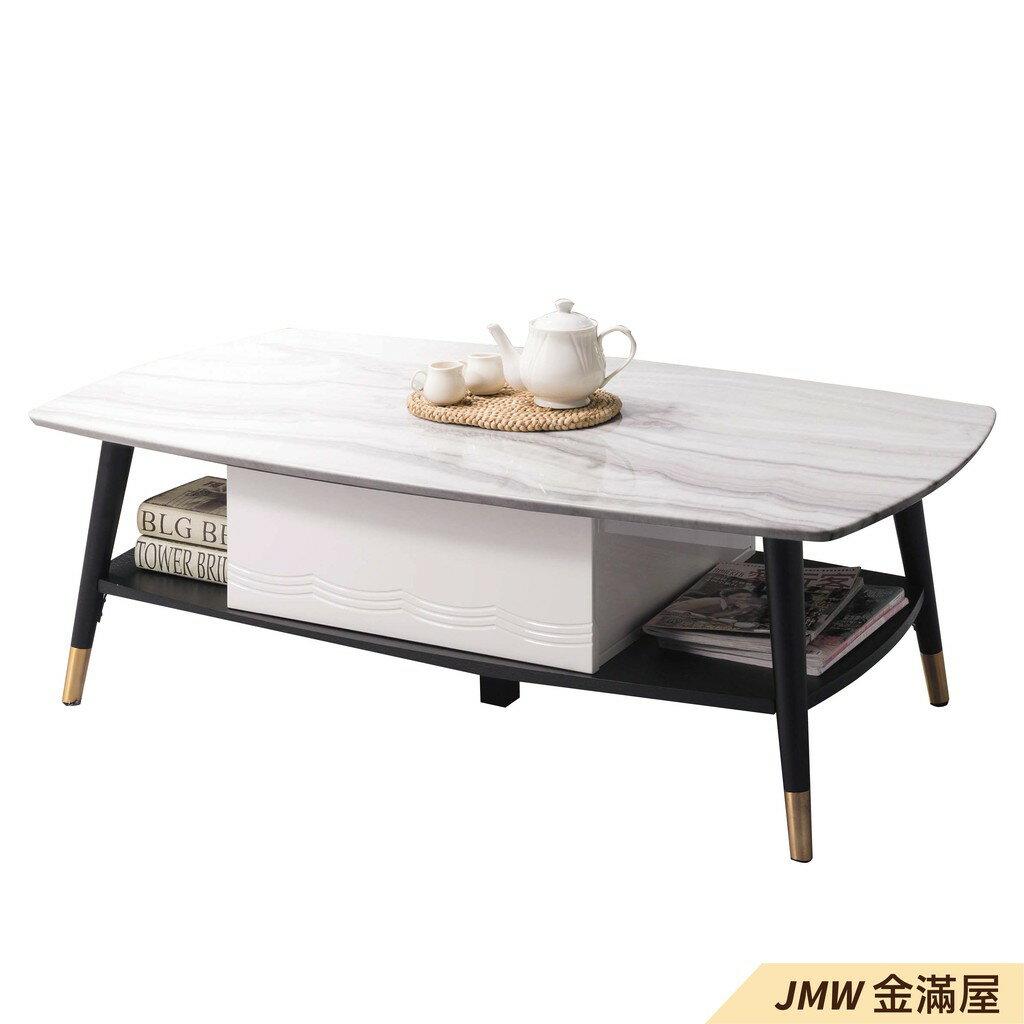 茶几桌 客廳桌  北歐桌子 大理石茶几 高腳茶几 實木腳茶几 大茶几 茶几 邊几 客廳桌子-B300-01 0