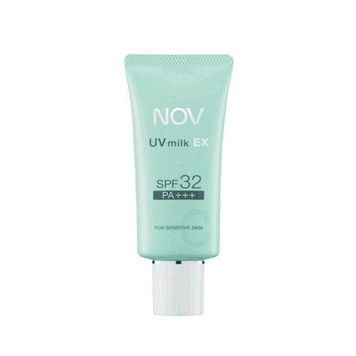 NOV 防曬水凝乳 SPF32 PA+++ 35g