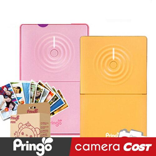 【贈108張相紙】PRINGO P232 Wifi 隨身 相片印表機 相印機 新 P231 禮物 - 限時優惠好康折扣