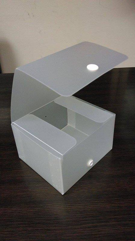 含稅附發票 大卡盒 直立式牌盒 收納盒 桌上遊戲週邊 方舟風雲會益智桌遊 實體店正版