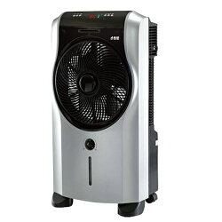 【勳風】冰霧活氧降溫冰涼水冷氣冰霧扇 旗艦版 HF-5098HC 附冰晶罐