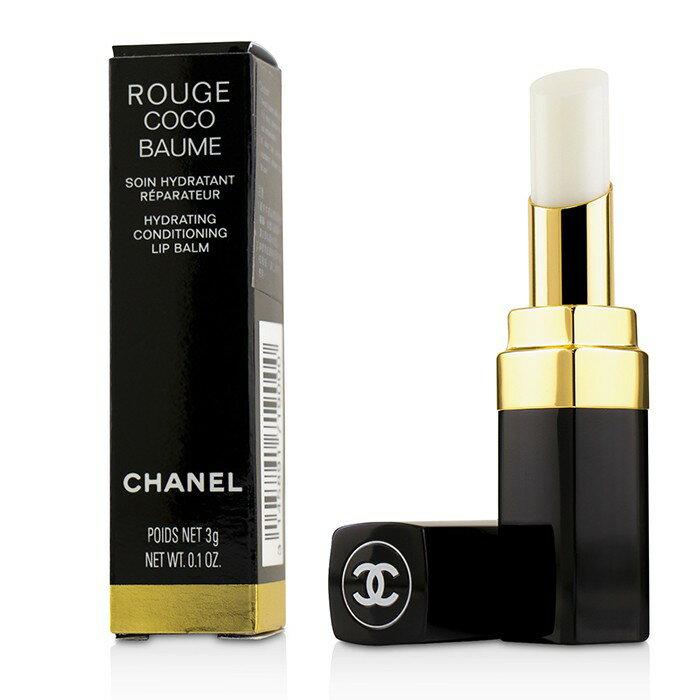 Chanel 香奈兒 香奈兒COCO超水感修護唇膏 3g/0.1oz