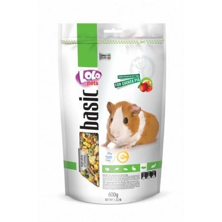 【恰恰】LOLO 營養滿分寵物鼠主食600G #44-LO-70114 - 限時優惠好康折扣