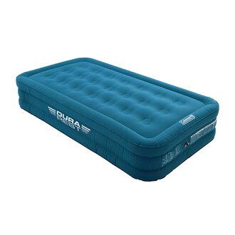 【露營趣】中和 Coleman DURAREST TWIN加厚氣墊床 充氣床 CM-21936