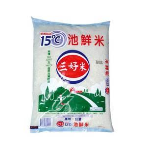 三好米 池鮮米 3.4kg