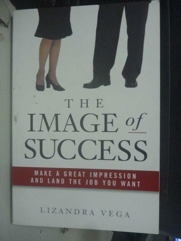 ~書寶 書T4/勵志_YCM~The Image of Success_Lizandra